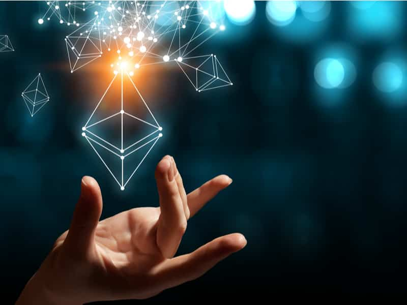 ethereum's move to pos