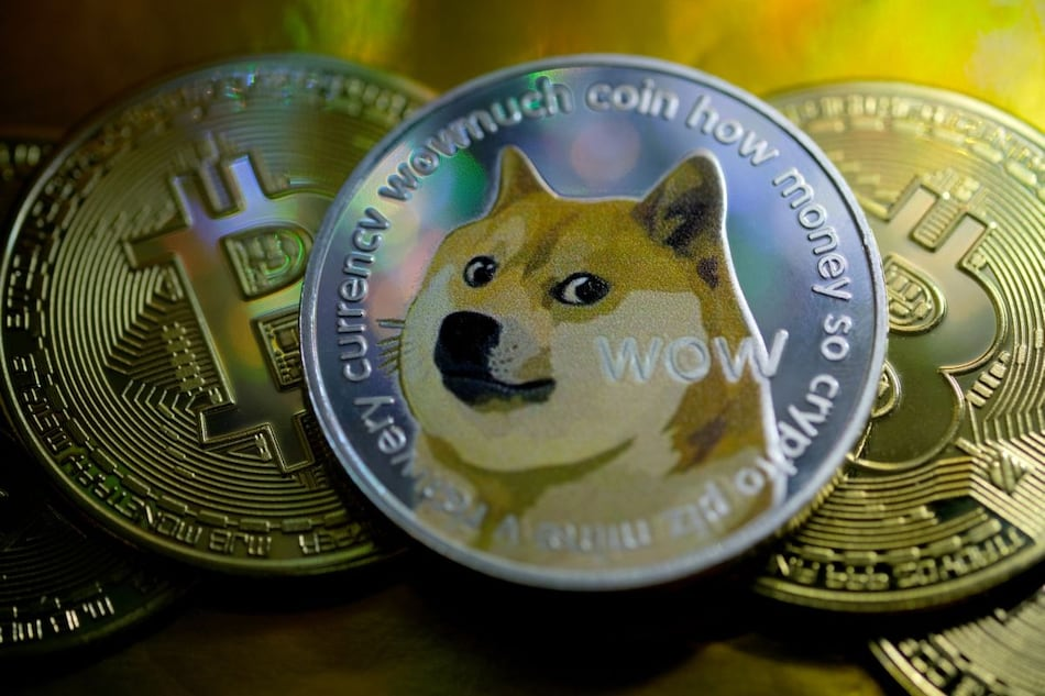 use of doge coin